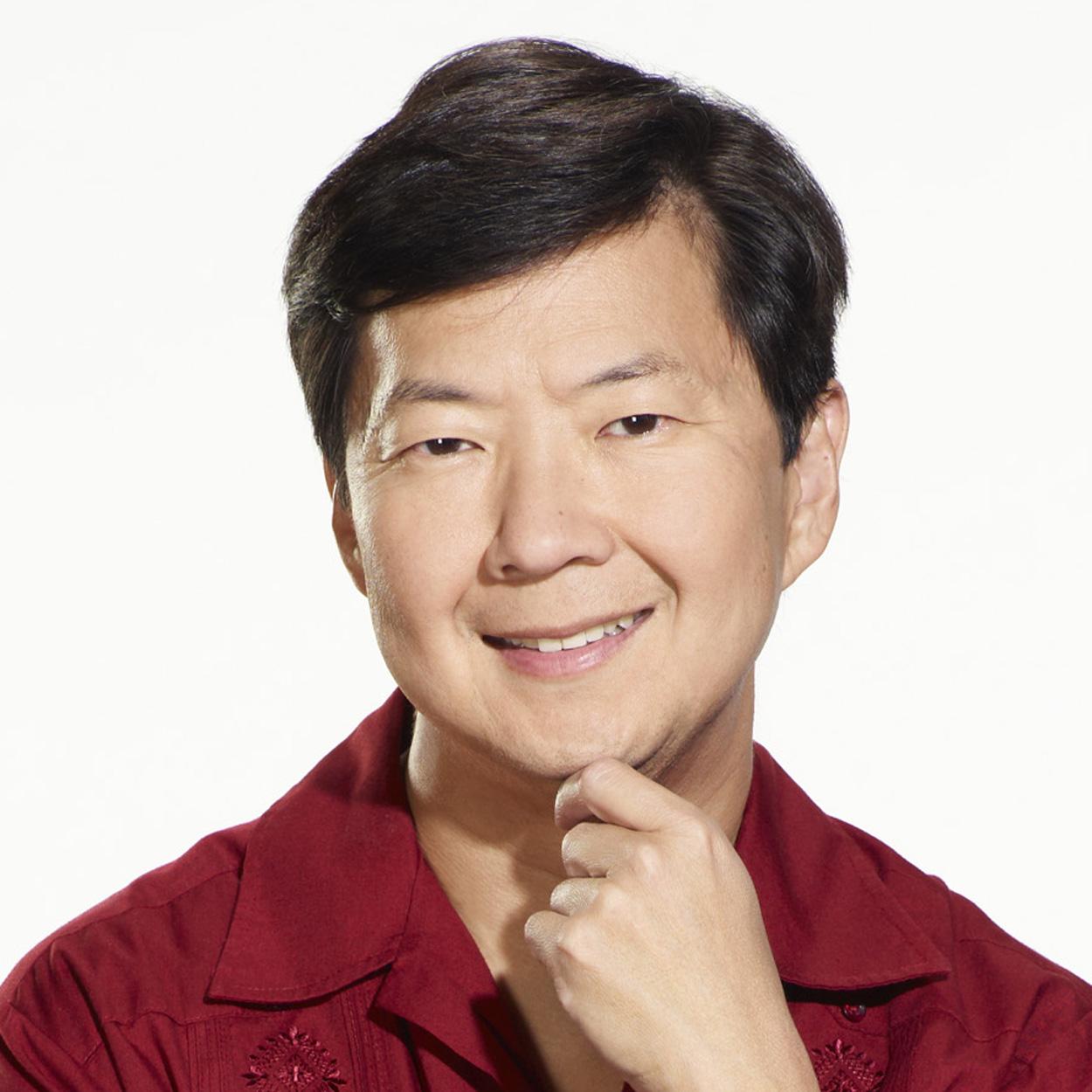 ken jeong stand up