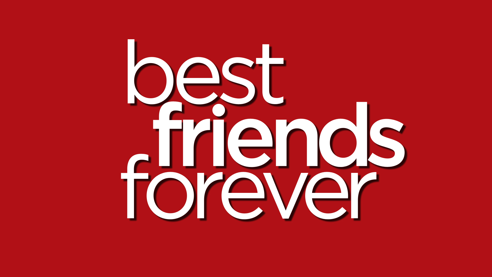 Best Friends Forever | NBC
