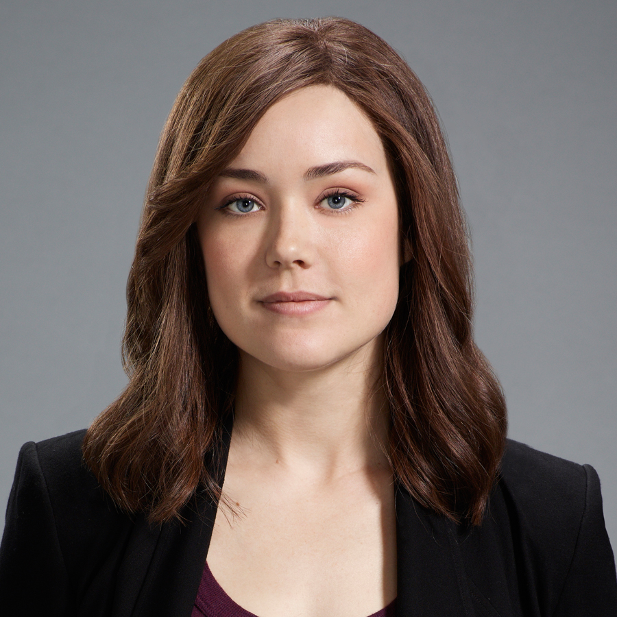 Megan Boone | About | ...