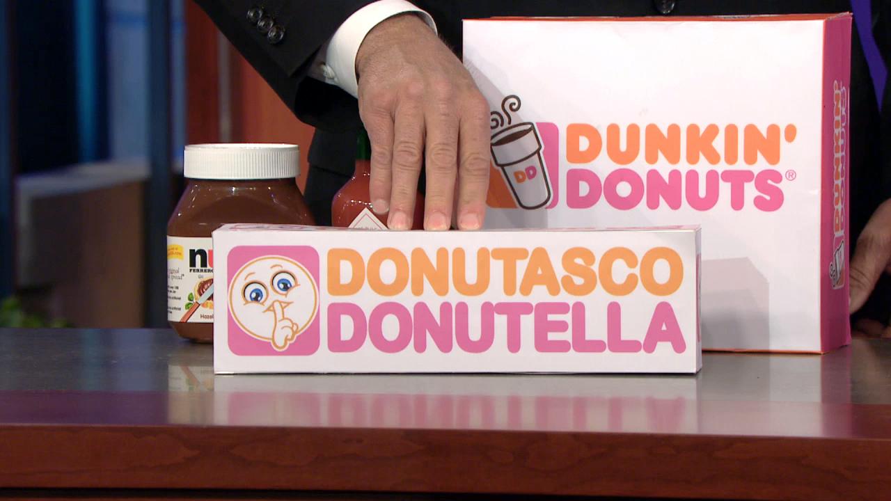 DONUTASCO DONUTELLA