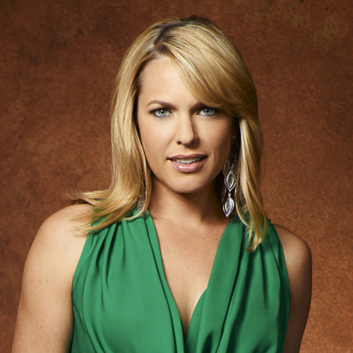 Arianne Zucker as Nicole Walker Days