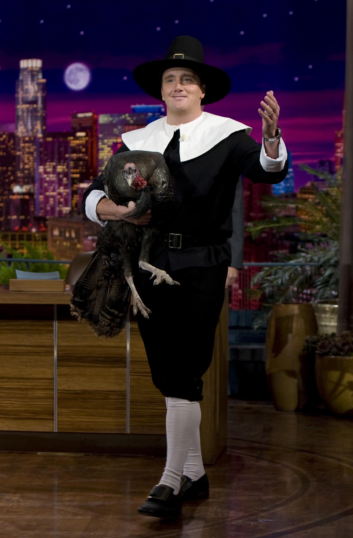 The Tonight Show with Jay Leno - Jay Mohr