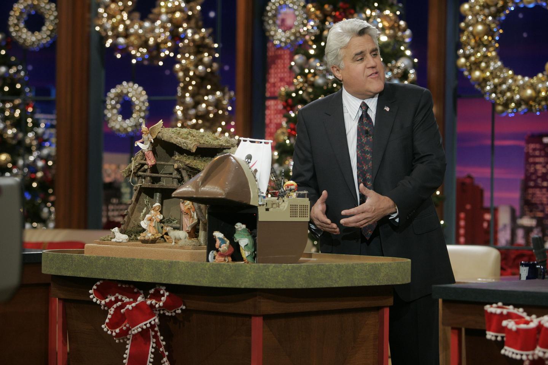 The Tonight Show with Jay Leno -