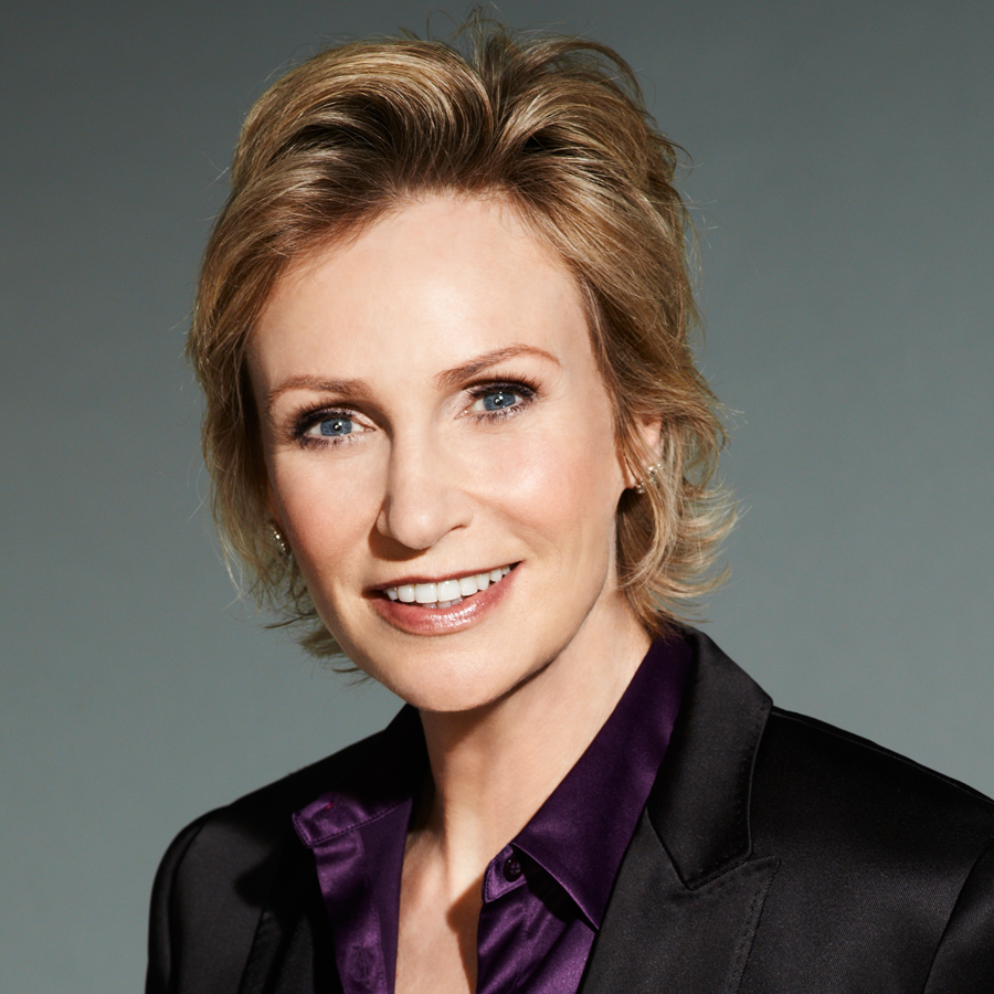 Jane Lynch law and order