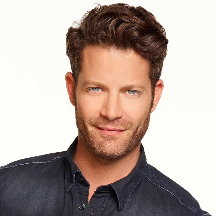 nate berkus about american dream builders nbc