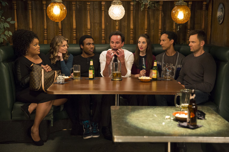 """COMMUNITY  """"Cooperative Polygraphy"""" Episode 503"""