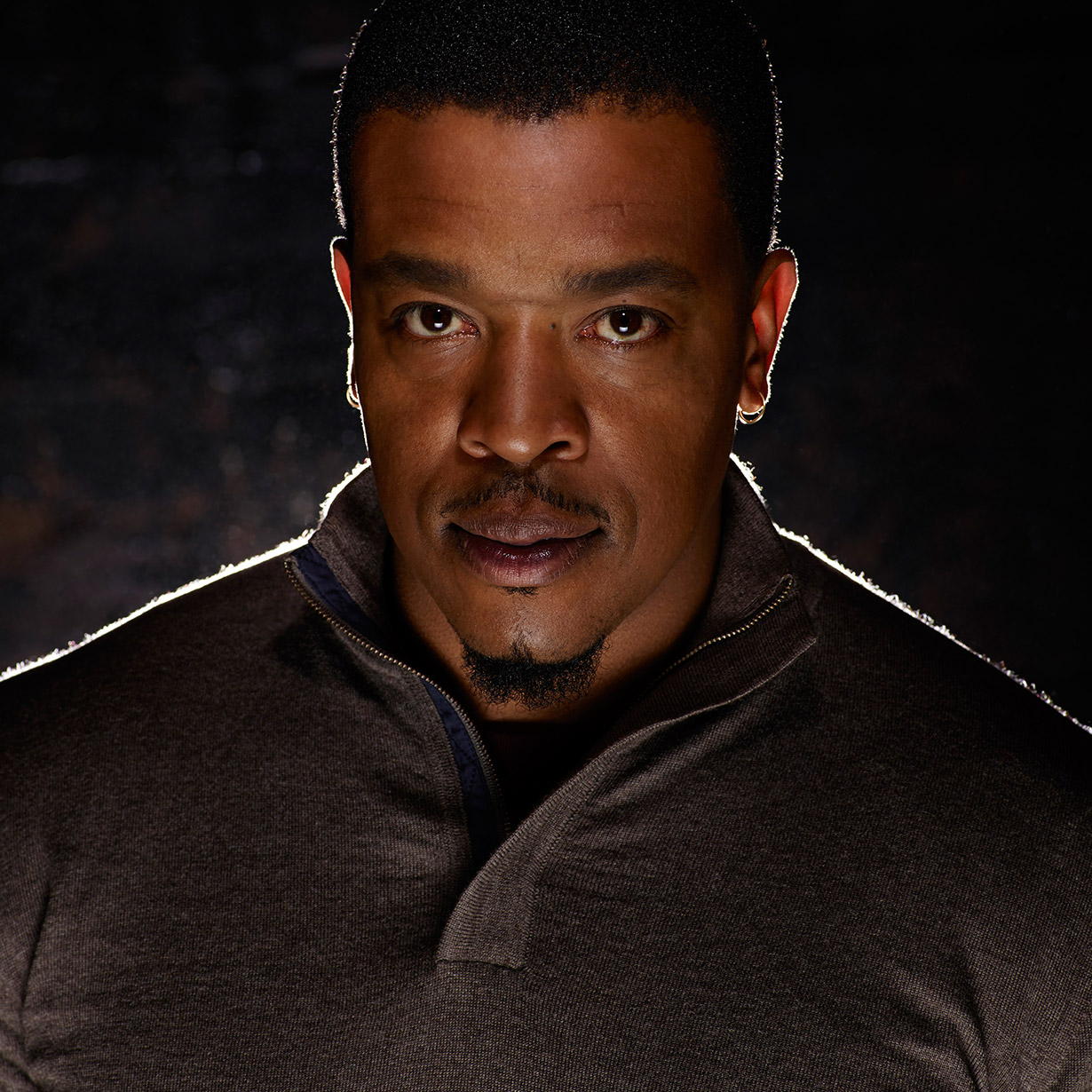 Russell Hornsby | About | Grimm | NBC Hornsby