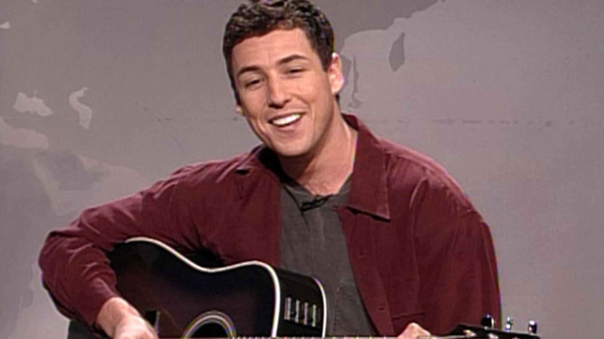 Adam sandler hanukkah song lyric