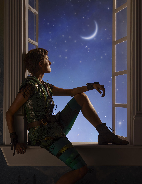 Peter pan live - Image peter pan ...