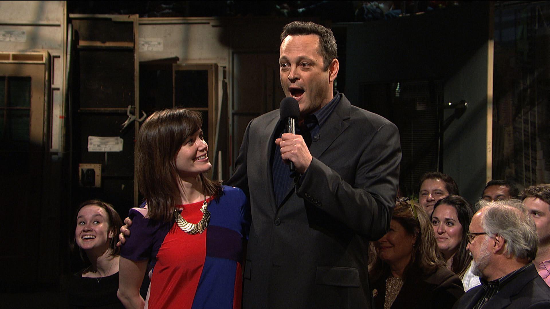Saturday Night Live Recap - eonline.com