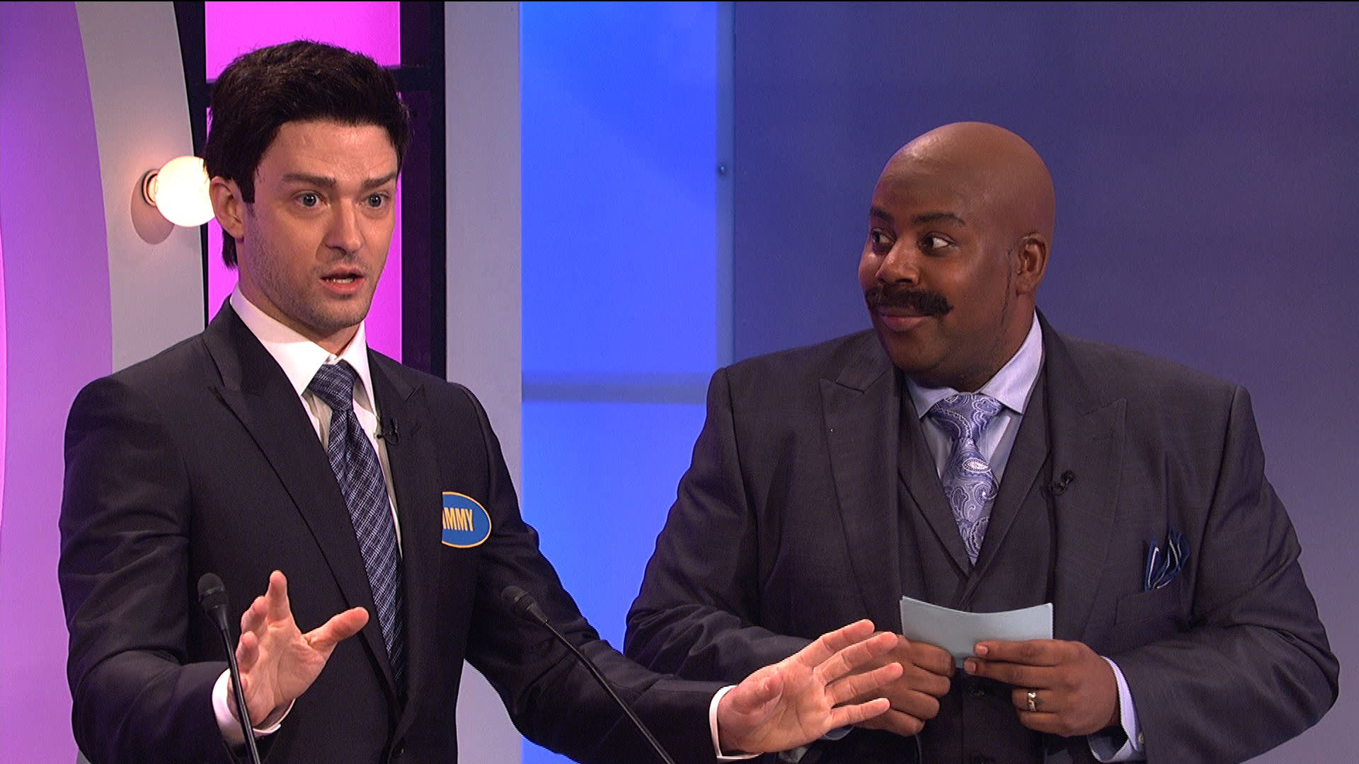 Celebrity Family Feud (2008) - News - IMDb