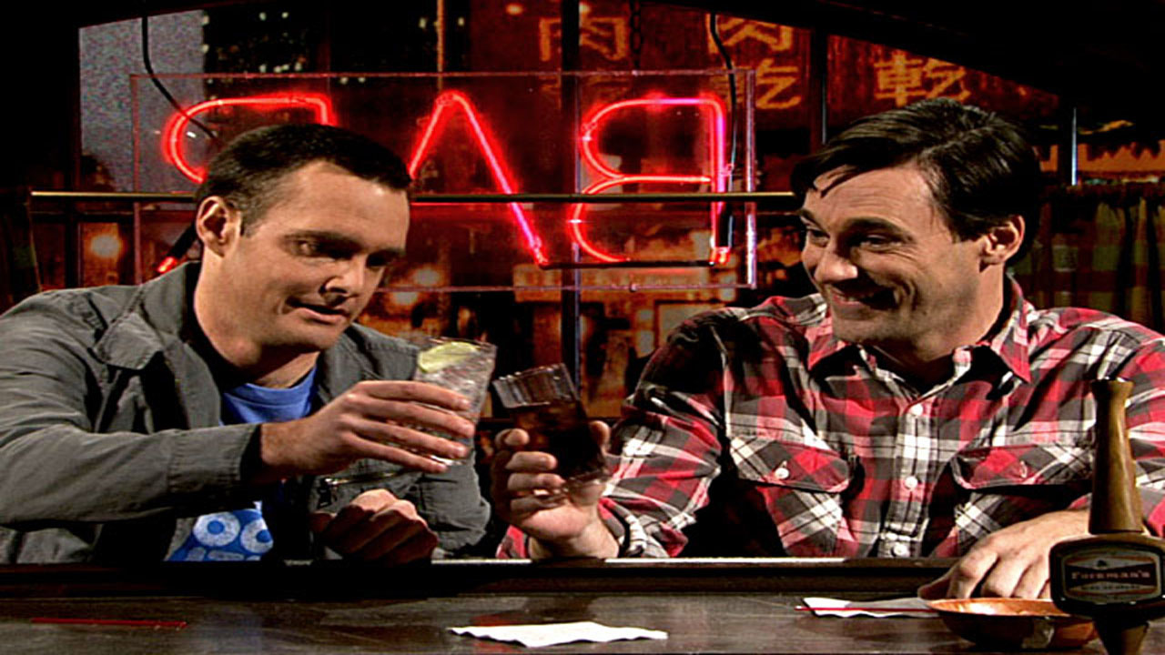 Watch Closet Organizer Celebrity Gets A Drink From Saturday Night Live Nbc Com