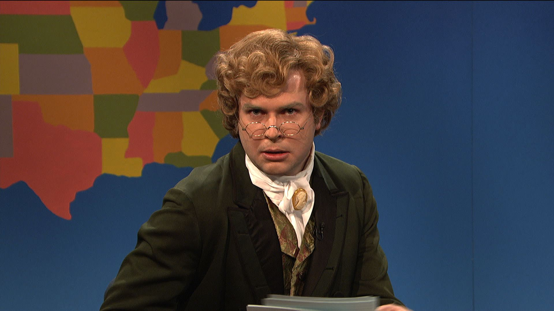 Watch Weekend Update: Jebidiah Atkinson on Great Speeches ... | 1920 x 1080 jpeg 178kB