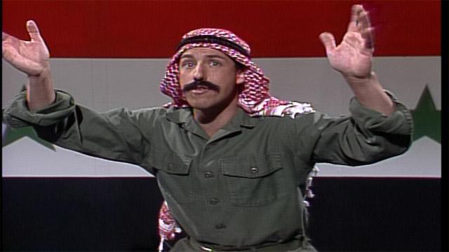 watch iraqi pete from saturday night live nbccom