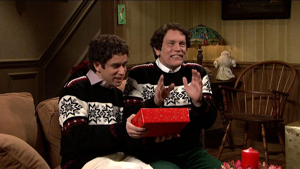 calculator christmas gift - John Malkovich Snl Christmas