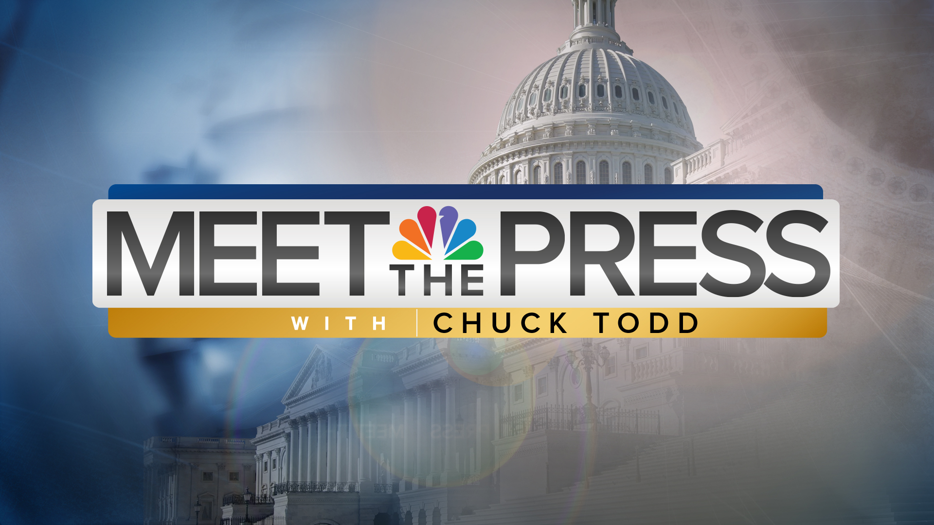 time schedule for meet the press