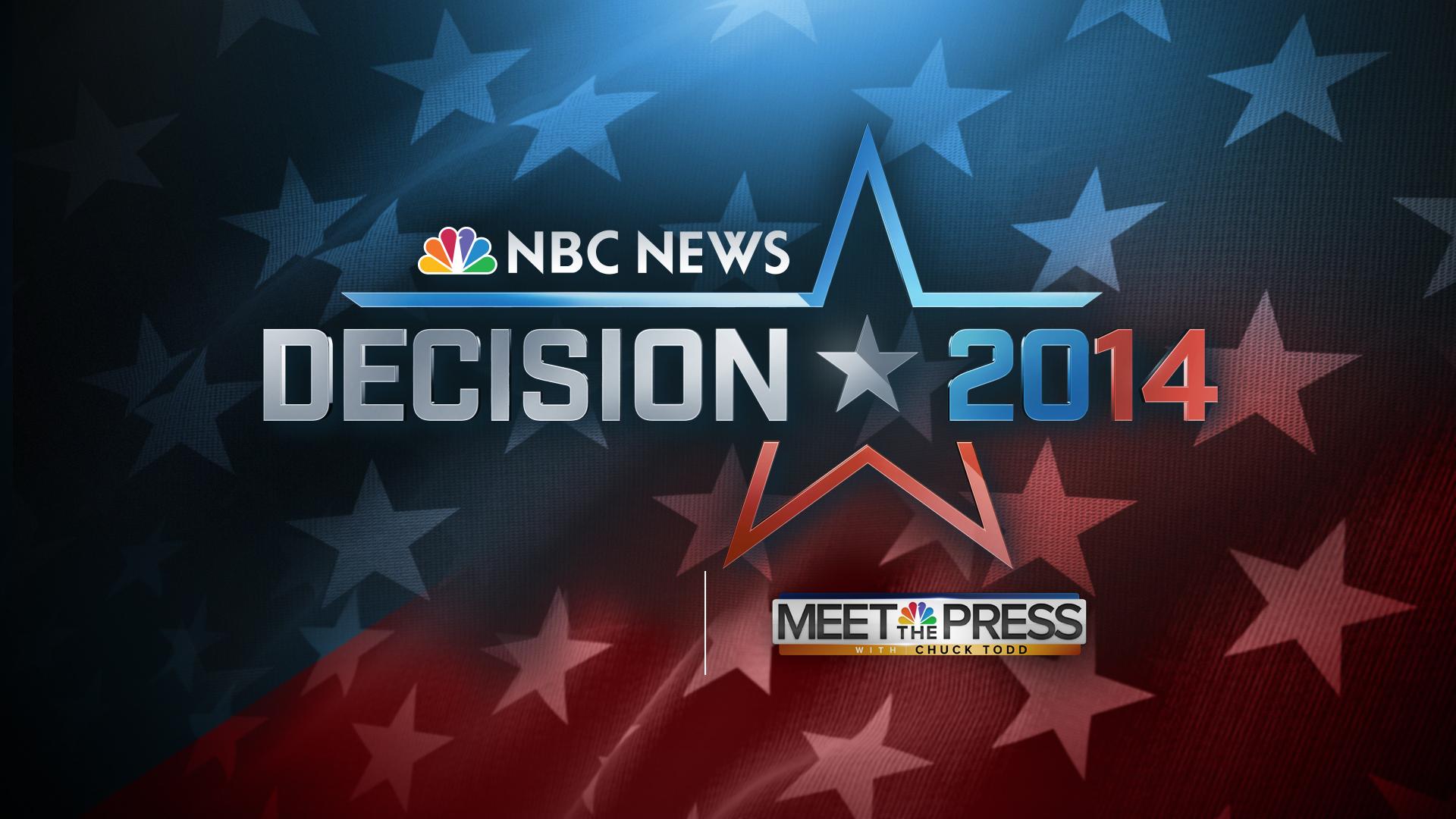 nbc meet the press 2014 gmc