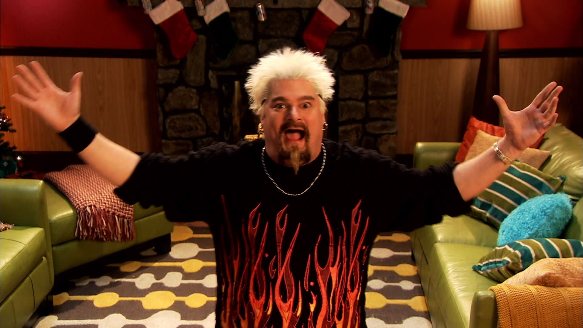 guy fieri instagram
