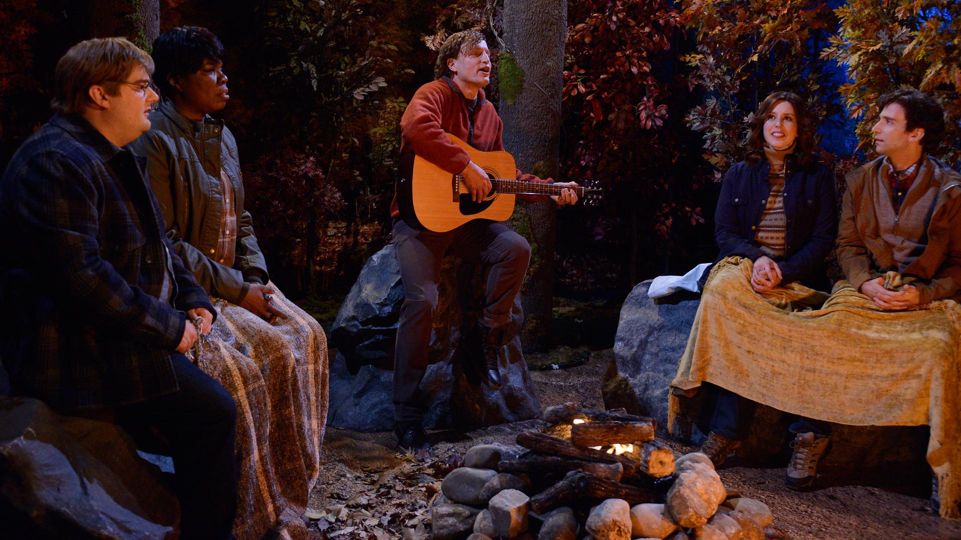 SNL Season 40 Episode 06 - Woody Harrelson, Kendrick Lamar  - NBC com