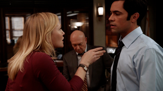 law and order svu amaro and rollins dating Law & order: svufans were both surprised and elated when it was revealed late last season that rollins (kelli giddish) and amaro (danny pino) were sleeping together but with hardly a mention of the two being romantic since that episode, tvguidecom user jessica asks: are they actually still together.