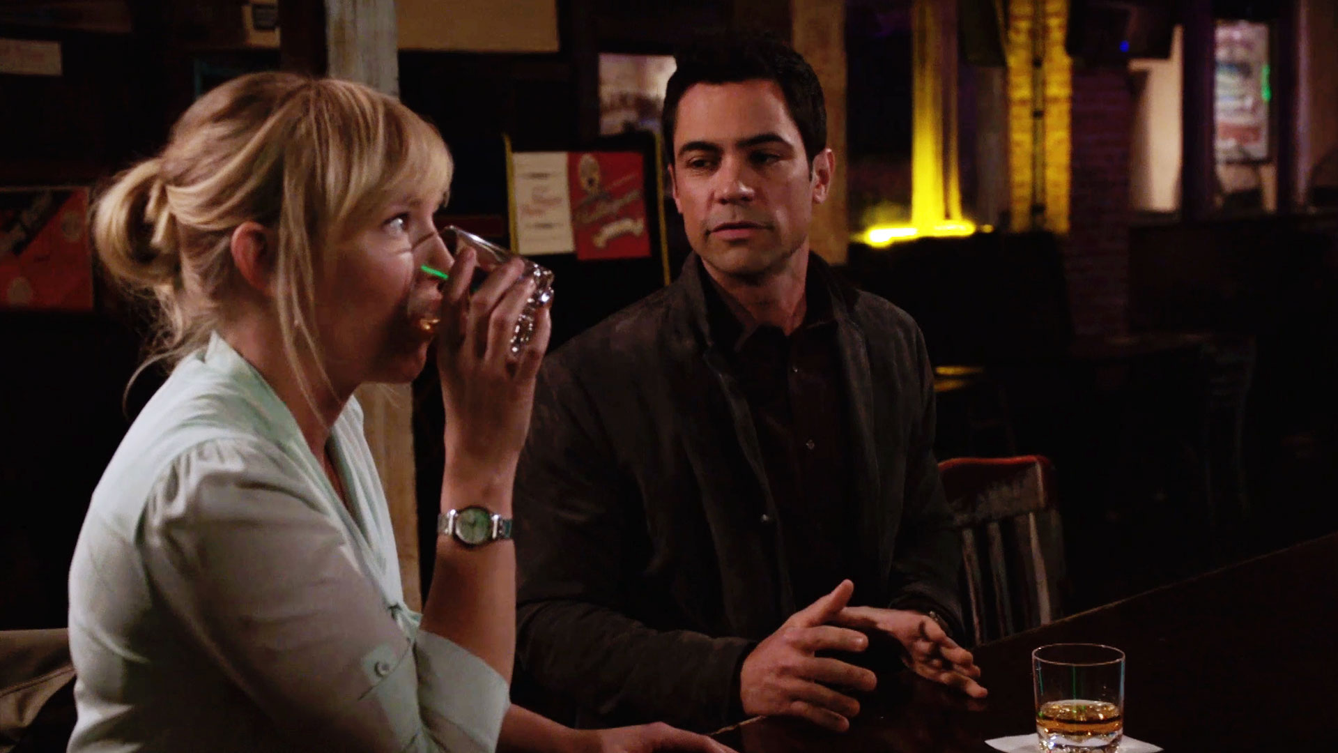 Amaro and rollins dating advice 1