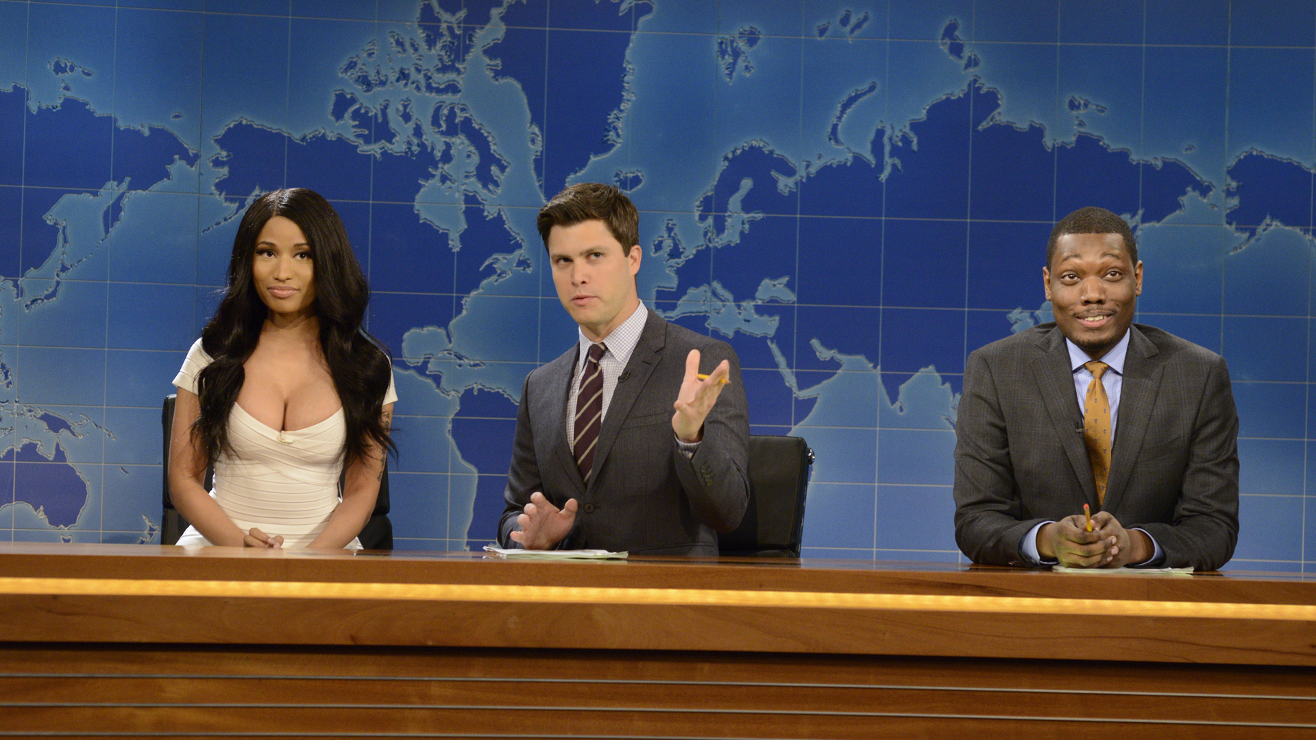 Watch Weekend Update: Kim Kardashian on Her Nude Photos in ...