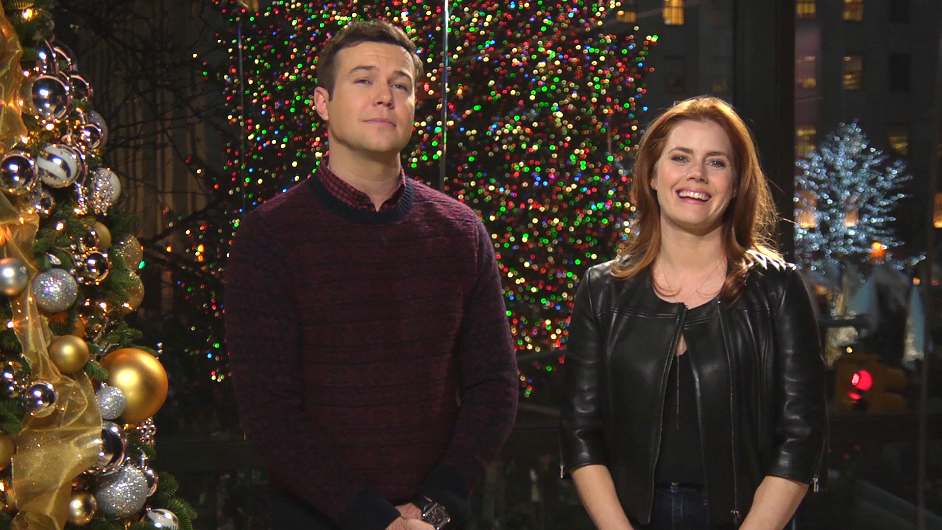 watch saturday night live current preview snl host amy adams is a one direction superfan nbccom