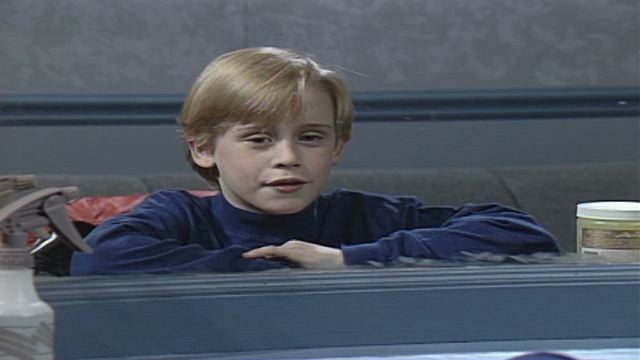 Watch Macaulay Culkin Knocks Out Chris Farley From