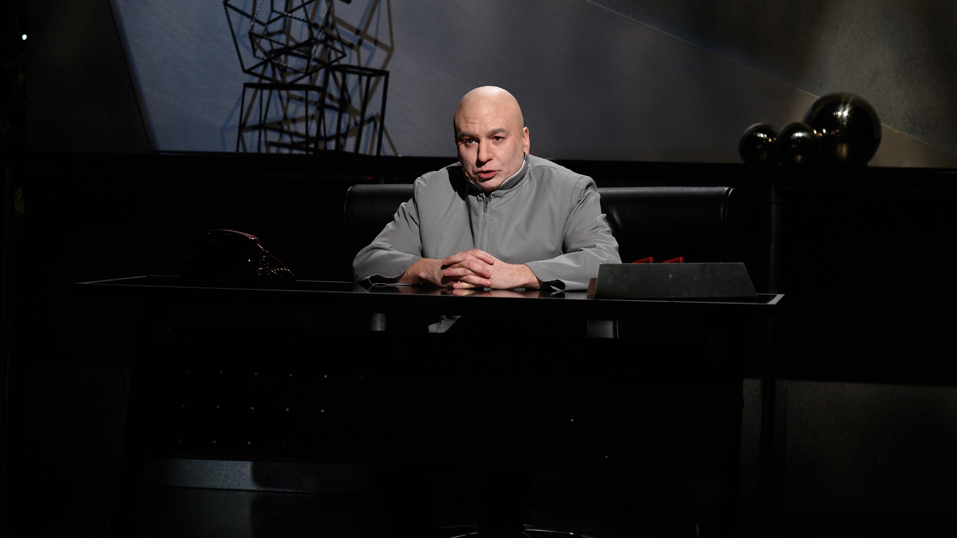 Watch Dr. Evil Addresses the Sony Hacking Scandal From ...   1920 x 1080 jpeg 958kB
