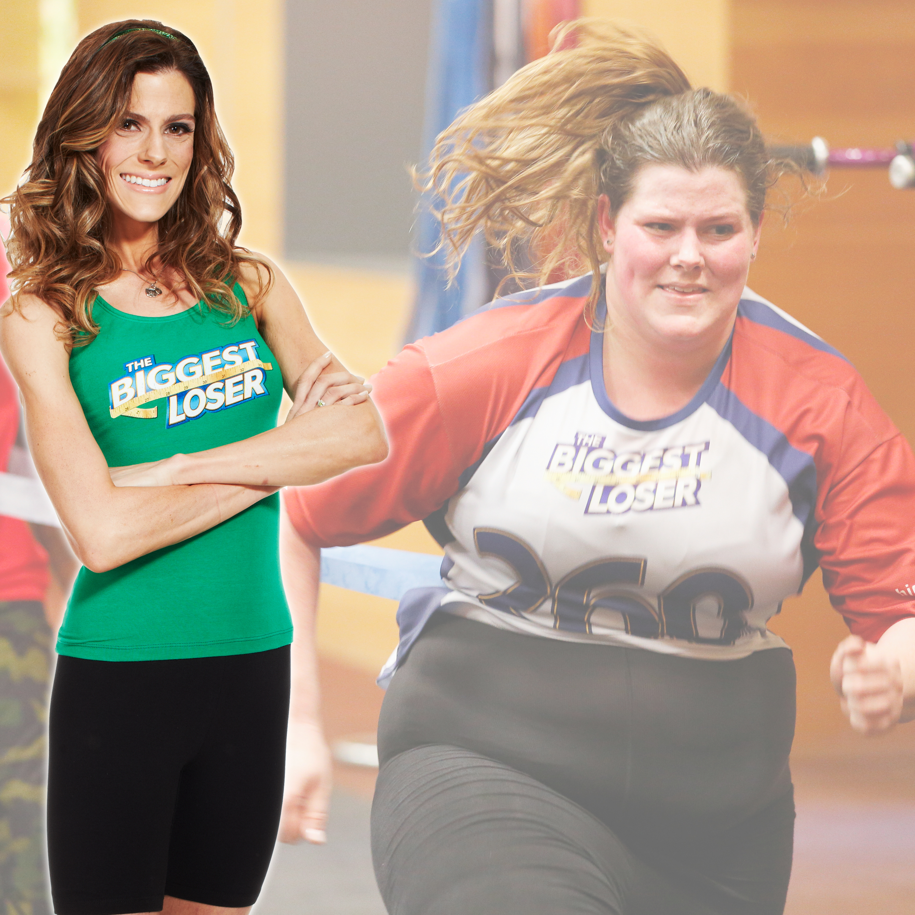 biggest loser extreme weight loss rachel