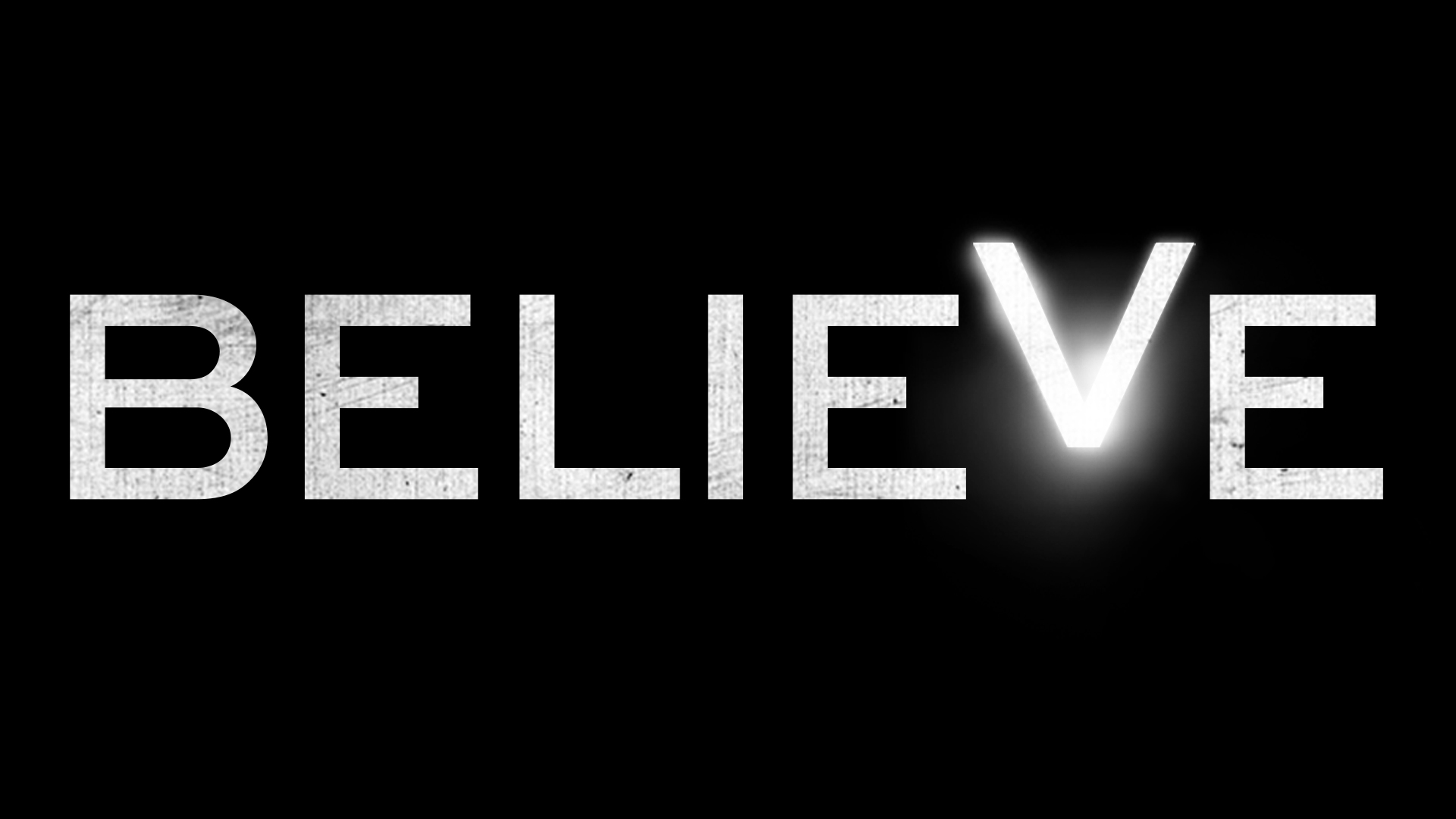 Believe | J.J. Abrams Produces an Extraordinary drama | NBC