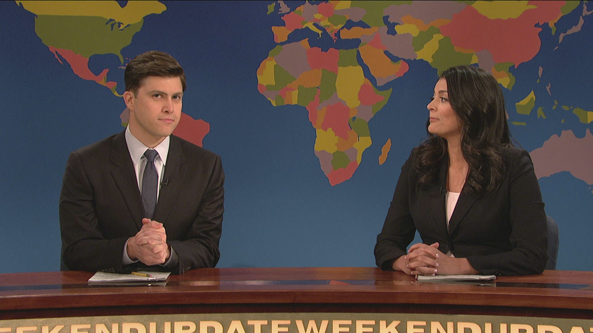 Watch Weekend Update: Headlines from 3/1/14, Part 1 From ...