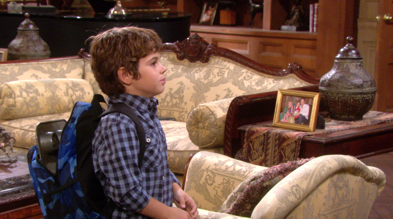 Tuesday 03 04 14 Episodes Days Of Our Lives Nbc