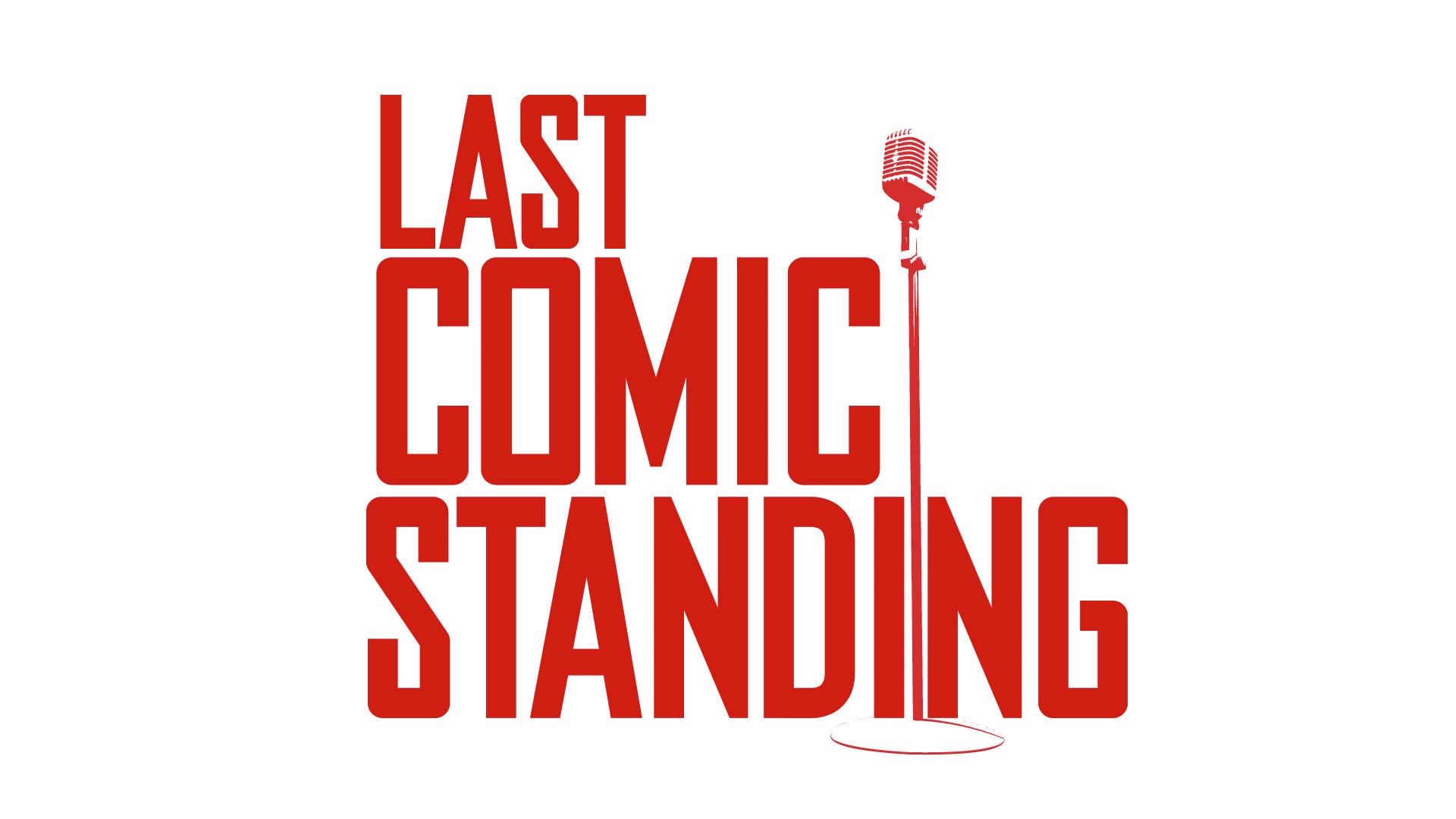 Last Comic Standing Season 8