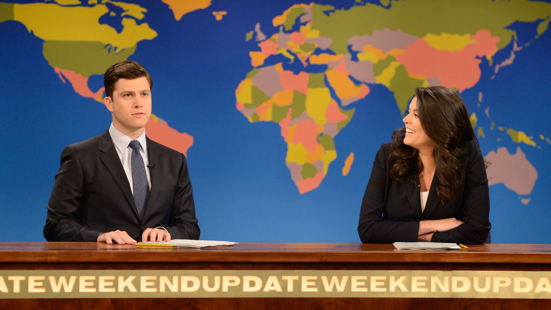 Watch Weekend Update: Headlines from 3/29/14 From Saturday ...