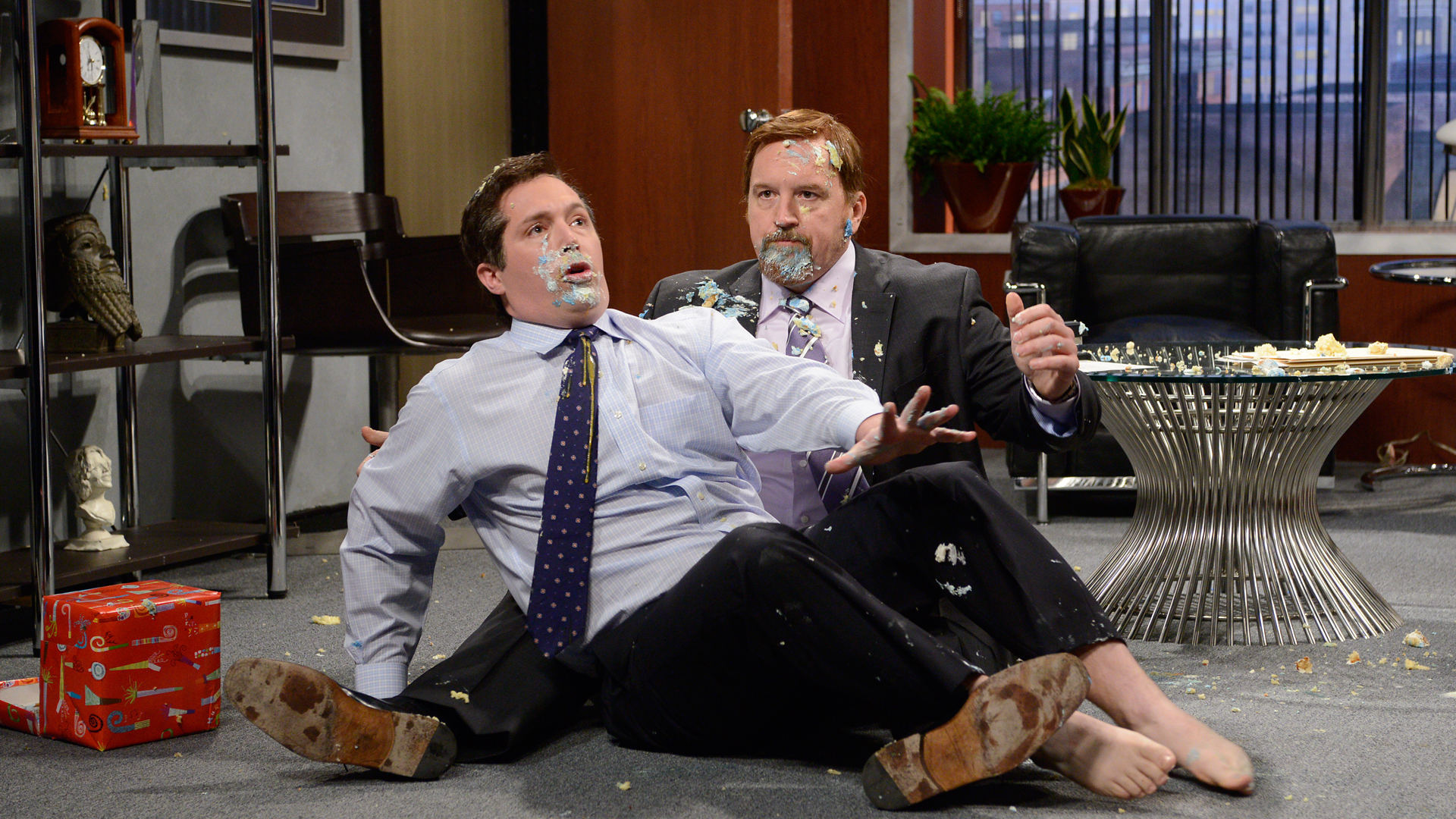 Watch Office Boss with Louis C.K. From Saturday Night Live ...