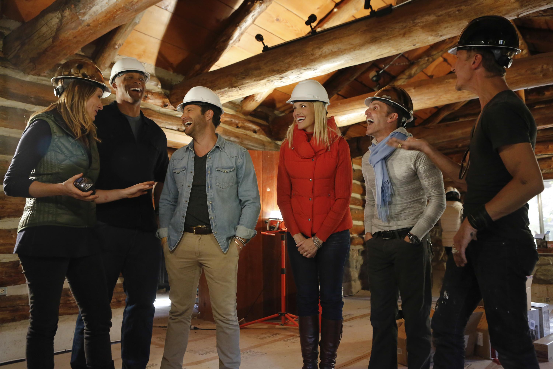 NBC American Dream Builders Episode 104