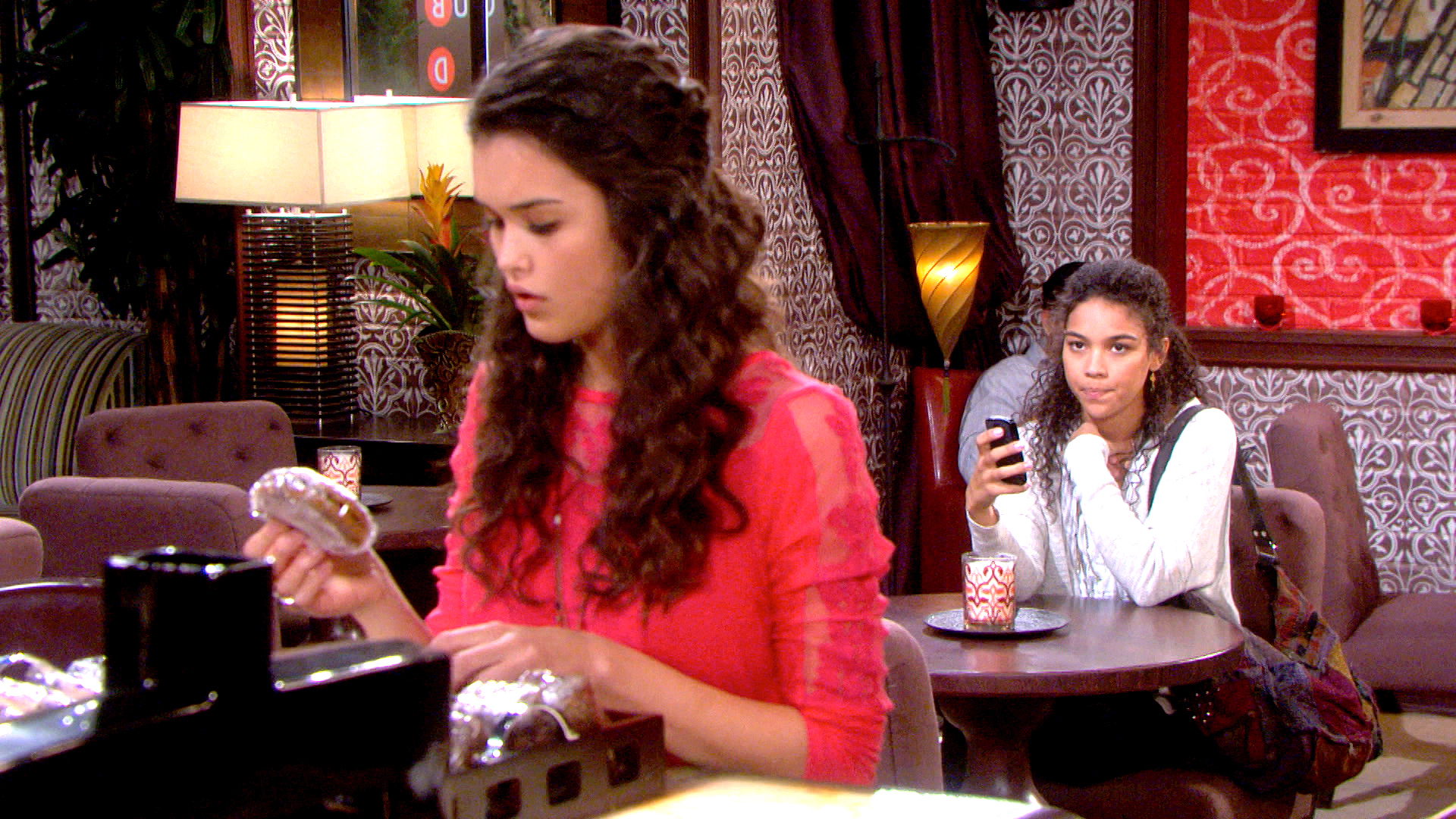 Marybeth stirs up trouble for JJ and Paige