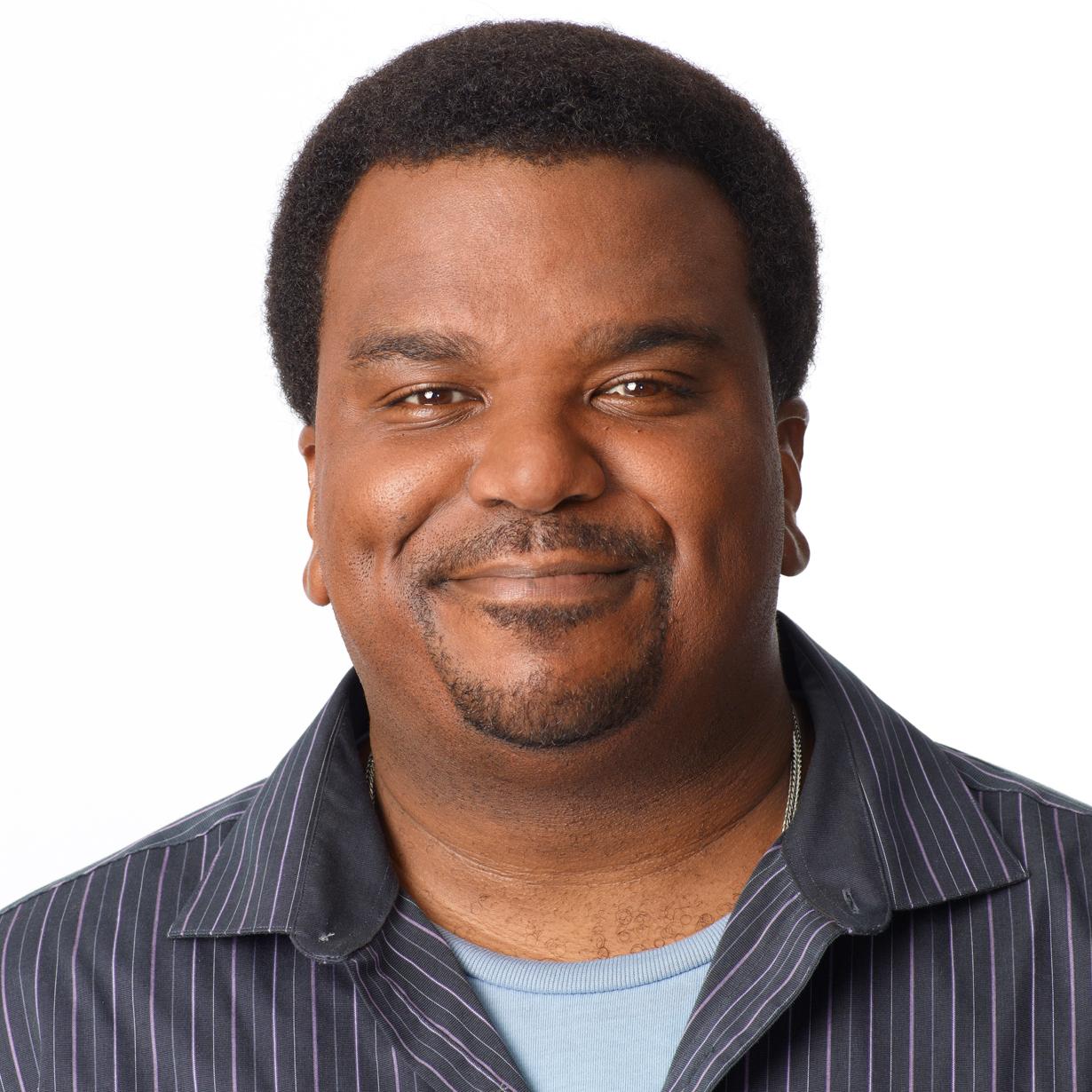 Craig Robinson - NBC.com