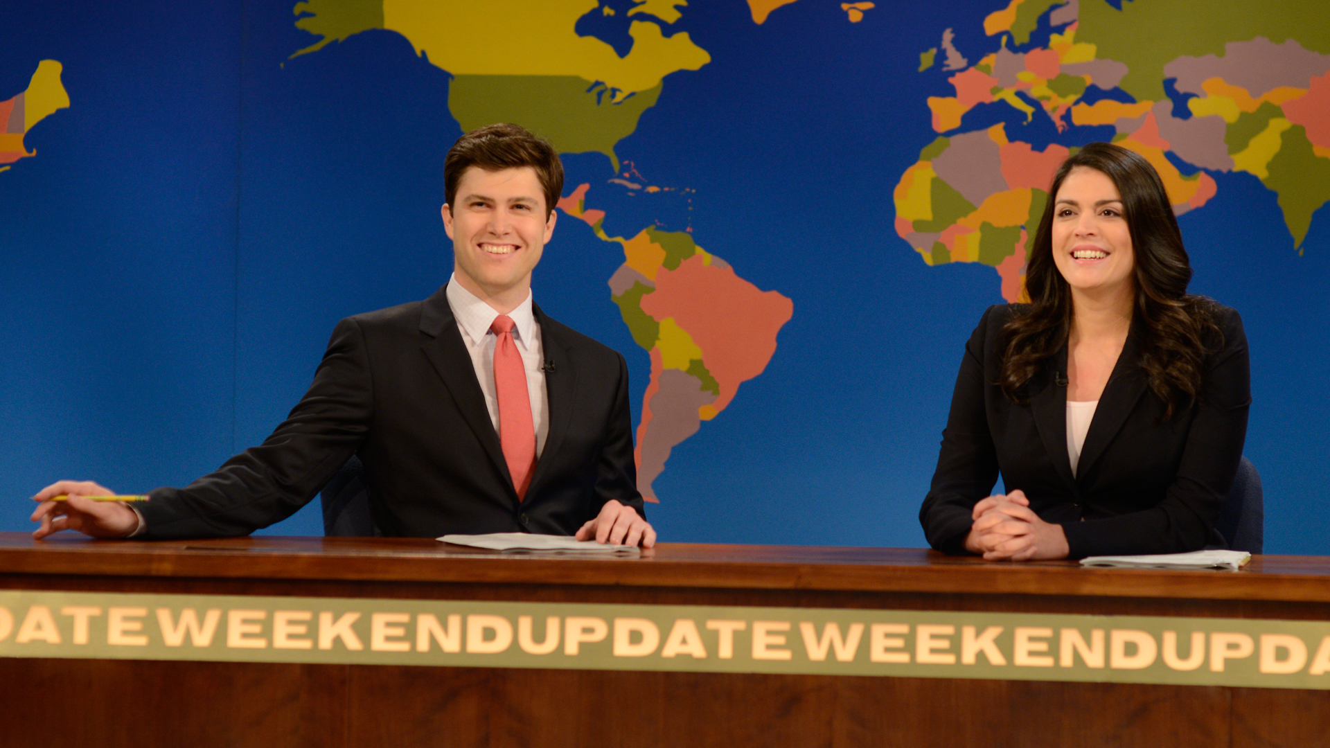 Watch Weekend Update: Headlines from 5/10/14 From Saturday ...
