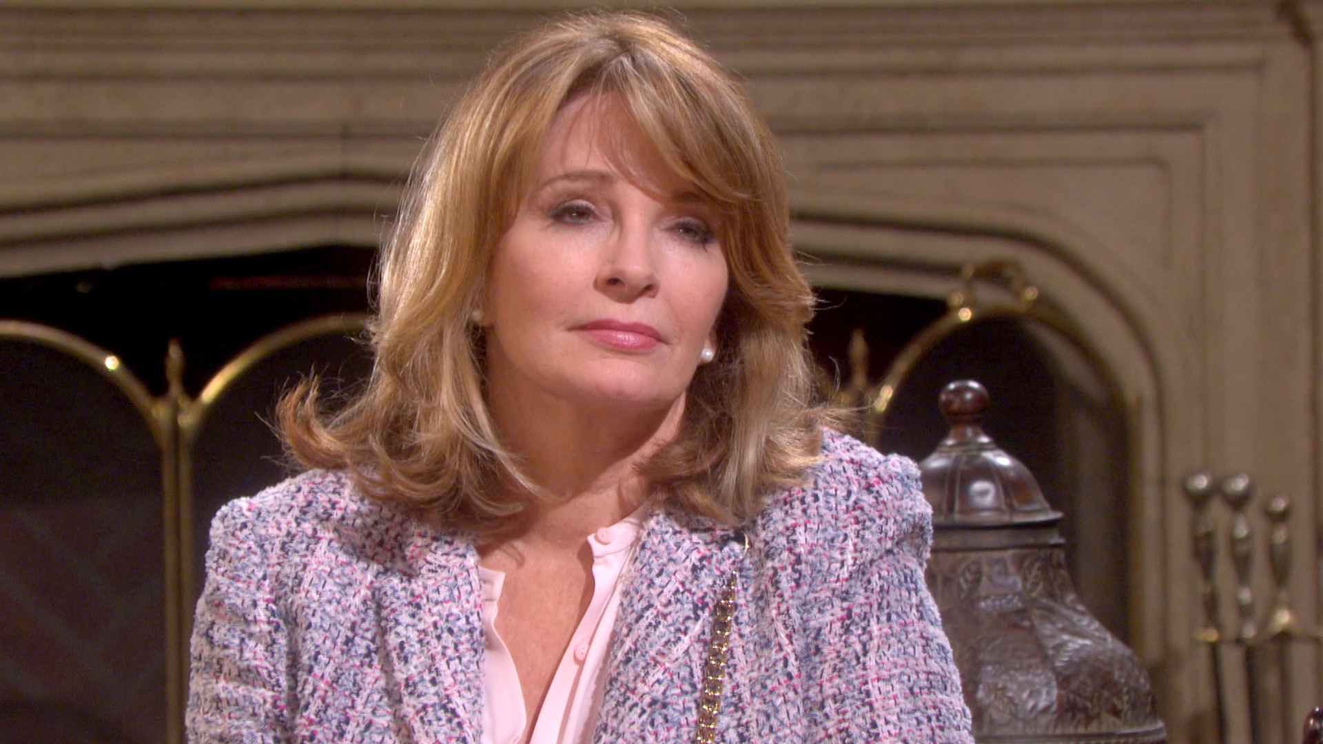 Marlena makes a startling discovery.