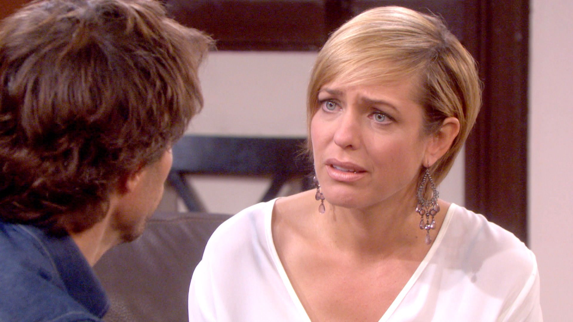 Daniel confronts Nicole with the truth!