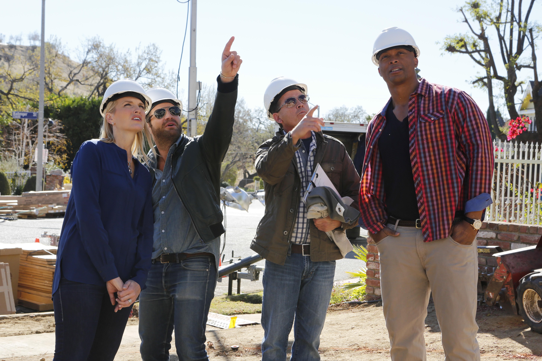NBC American Dream Builders Episode 109