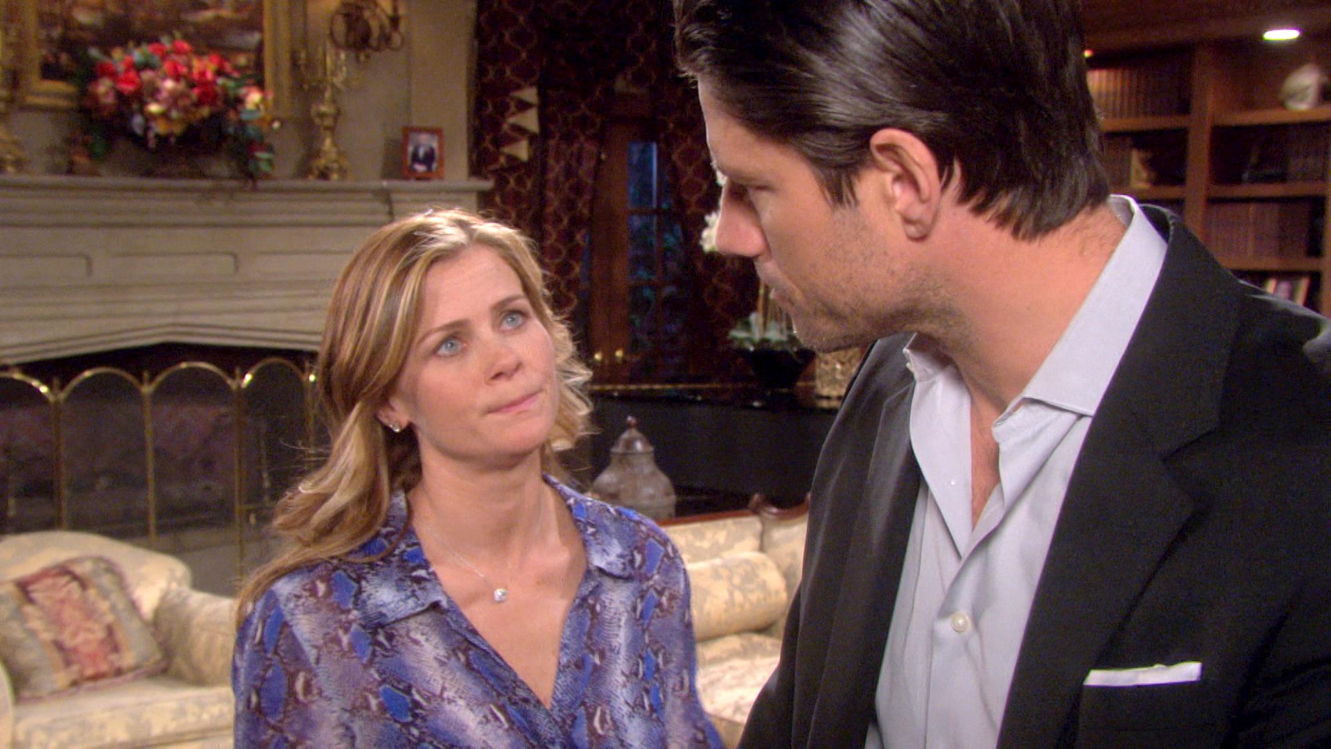 EJ makes a shocking confession to Sami!