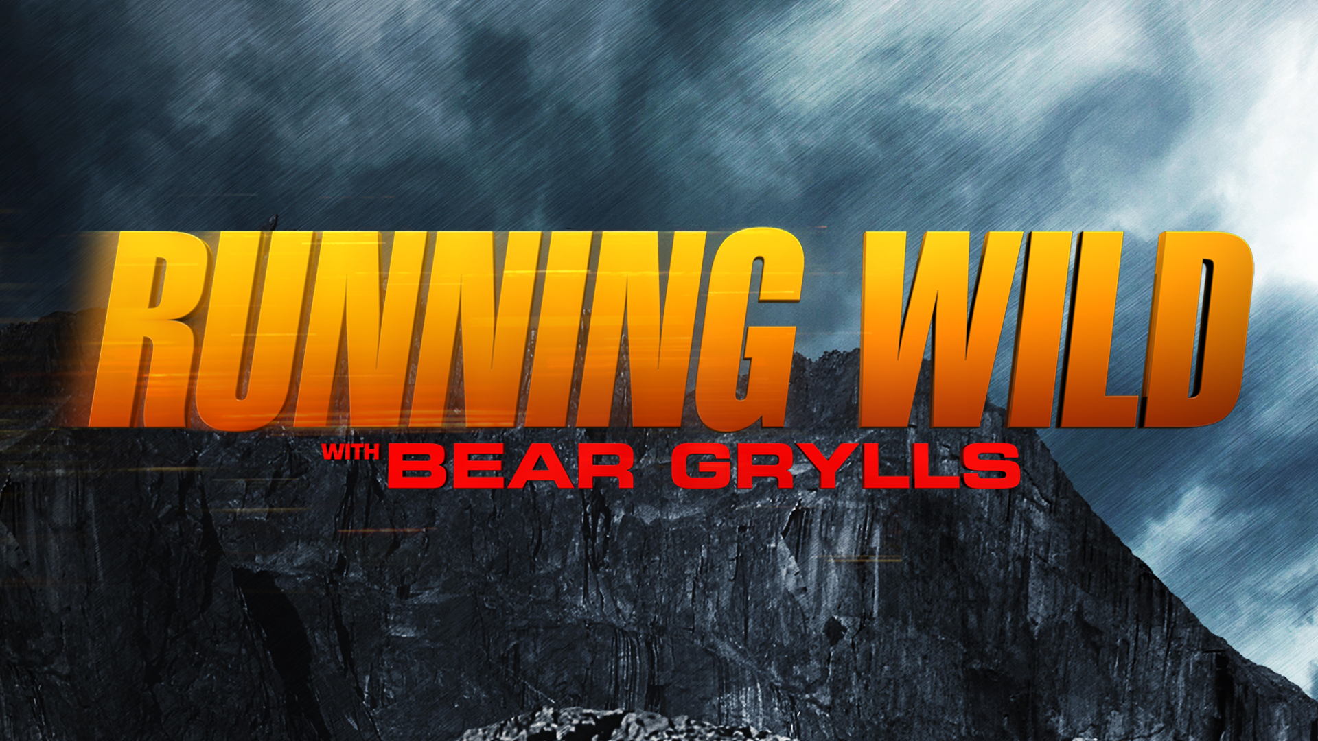 Running Wild Wi...