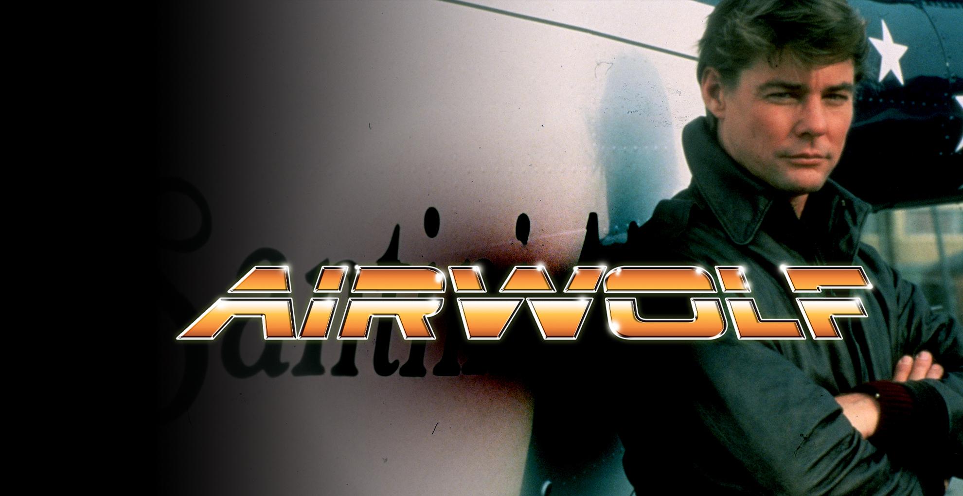 Airwolf tv Series Airwolf Classic tv Show | Nbc