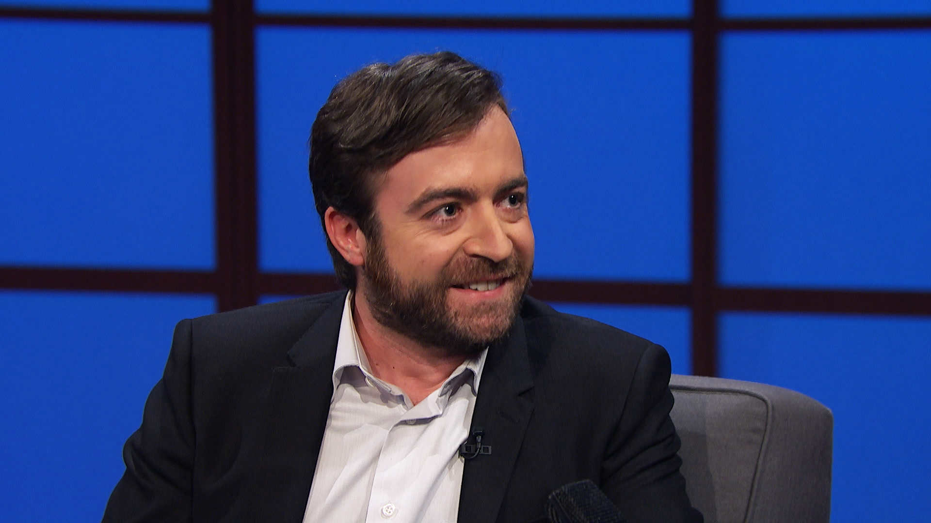 Derek Waters Derek Waters Interview Part