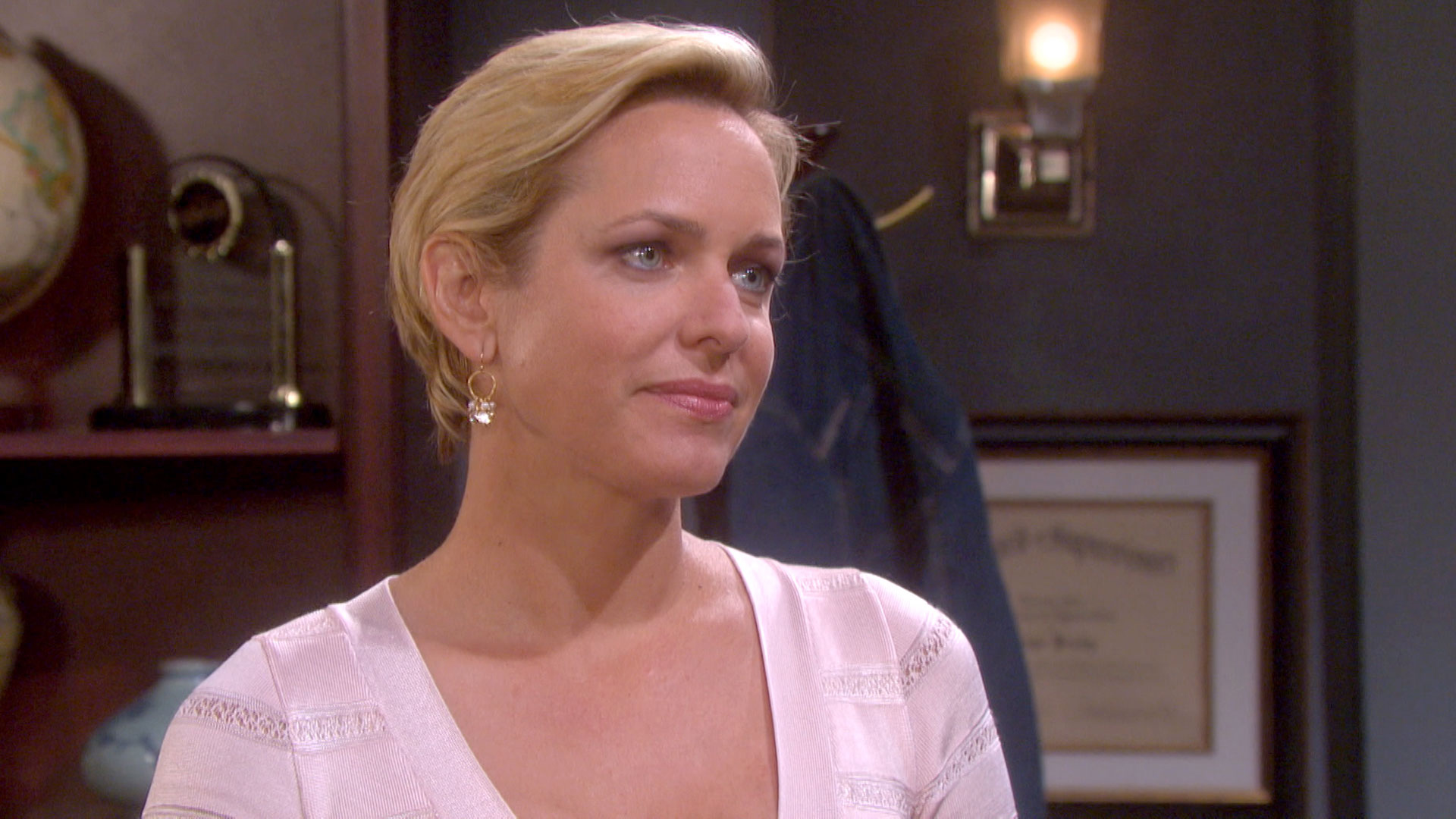 Nicole finally gets her chance to confront Kristen.