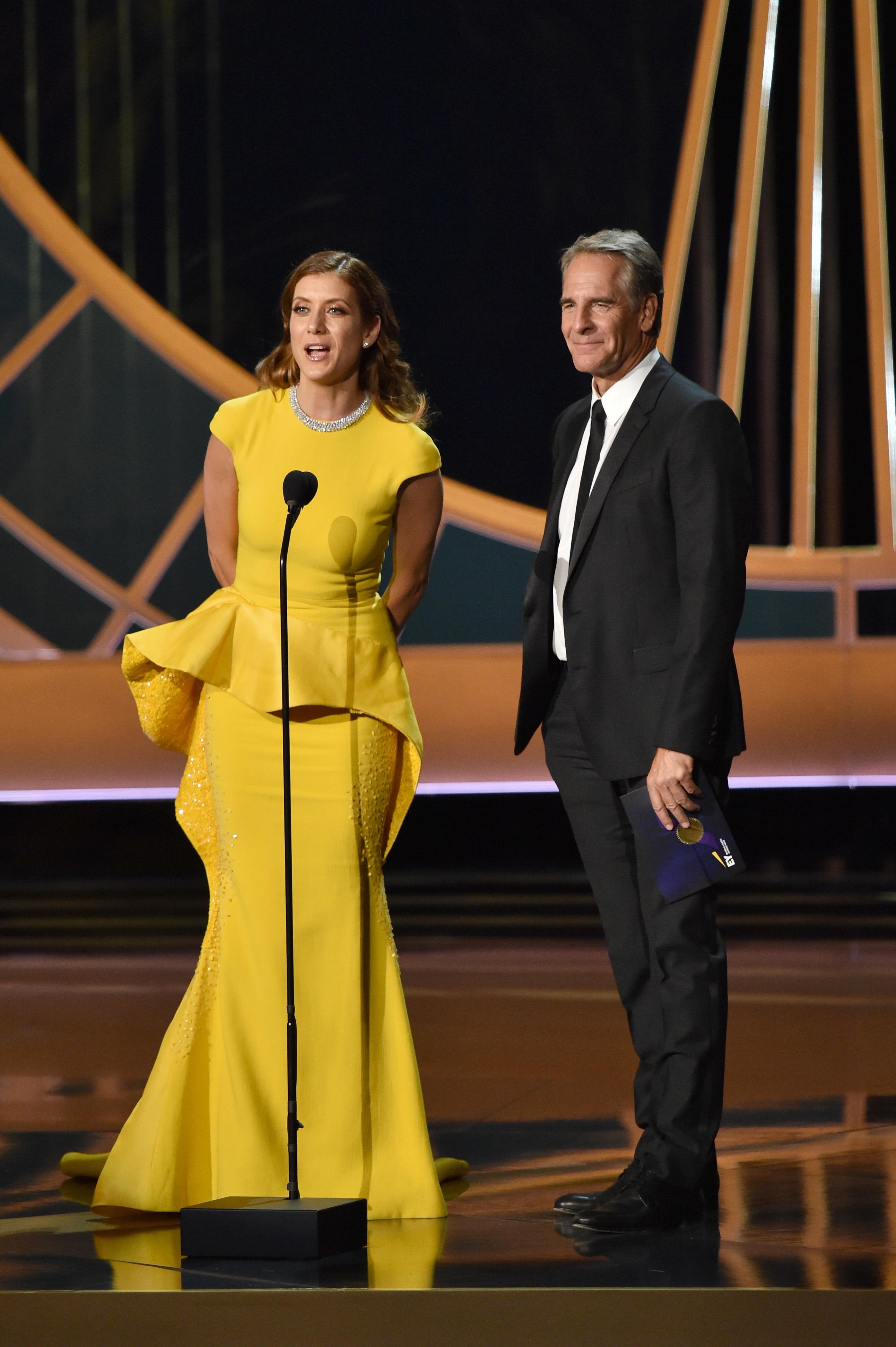 66th Annual Primetime Emmy Awards - Show