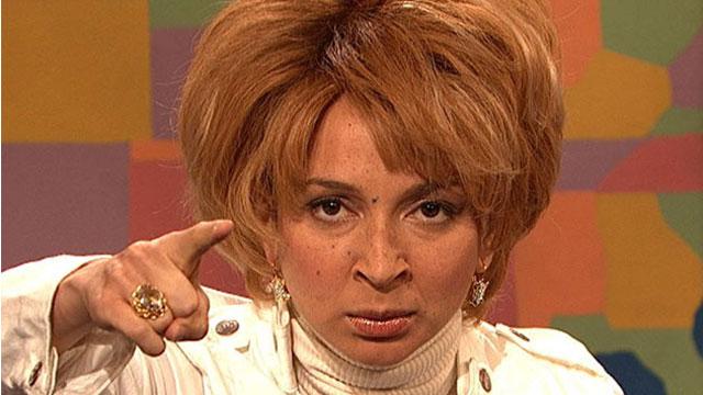 Maya Rudolph as whitney houston
